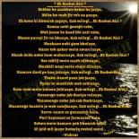 Vishrut Parekh Searching Love True Love Hindi Love Poem Prayer For